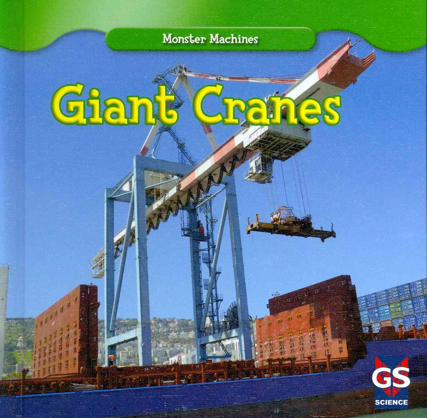 Giant Cranes By Allen, Kenny